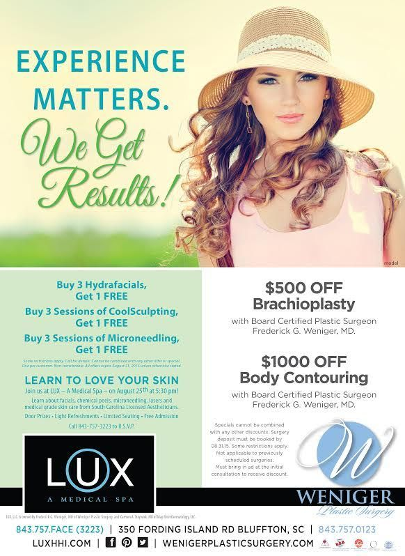 Lux Day Spa Tampa