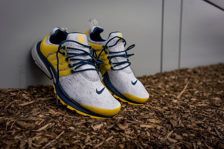 "Nike Air Presto ""Shady Milkman"" – PACKER SHOES"