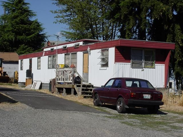 The Mobile Home Represents Affordable Ownership Mobilehomerepairtips