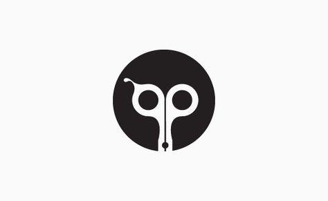 Logo - Wilsons Hair Stylists by Definitive Studio®, via Flickr