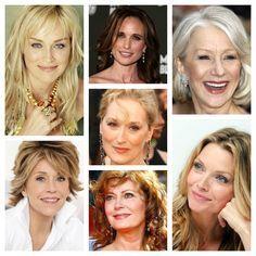 Makeup Craze: Trucos de maquillaje para pieles maduras