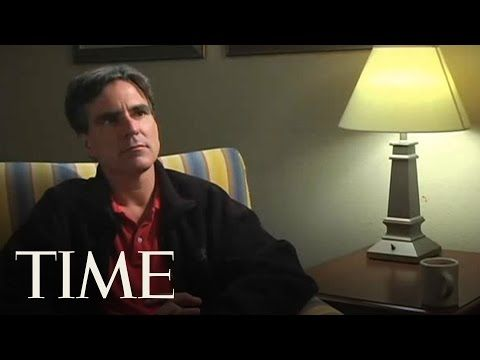 Dr. Randy Pausch | TIME Magazine Interviews  | TIME - YouTube