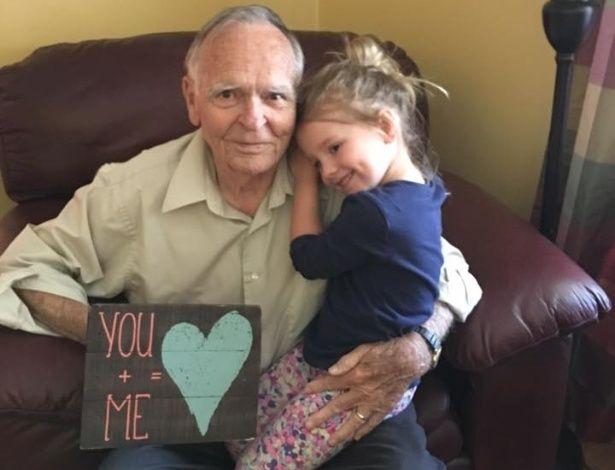 Em uma visita ao mercado, em Augusta, na Geórgia (EUA), Norah Wood, uma menininha de quatro anos, fez uma amizade inusitada, mas muito significativa. A gar...