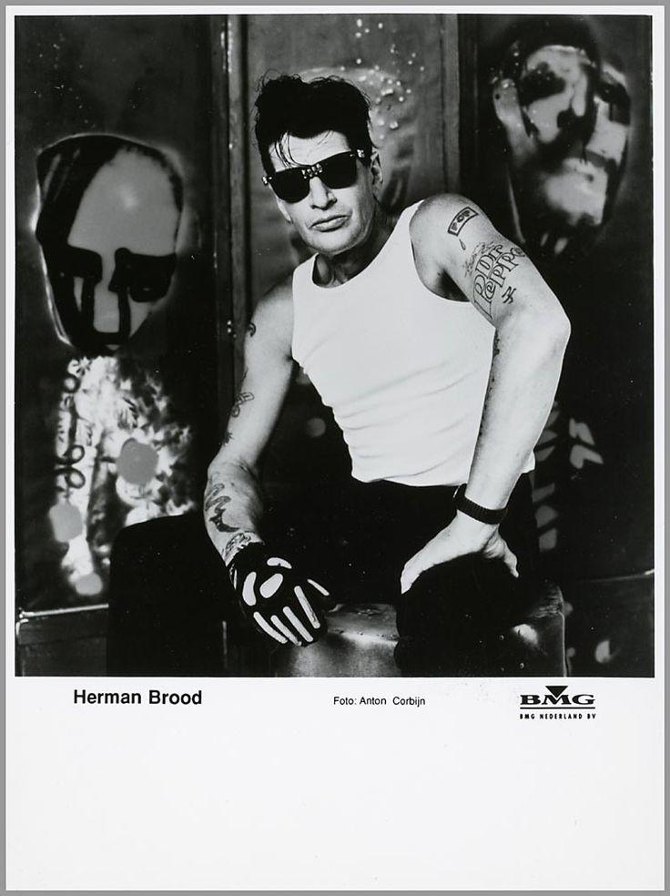 Herman Brood & His Wild Romance (1997)