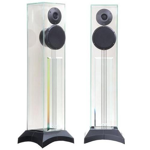 ALTAVOCES WATERFALL IGUASÇU EVO. These are exceptional Hi-Fi speakers designed principally to be used in stereo systems. They can also be partnered with Waterfall Audio's Hurricane Satellite Range, to create 5.1 and 7.1 home cinema packs, giving formidable performances with unequalled elegance and discretion.  #altavocessuelo #altavoces #WaterfallAudio #Ofertas