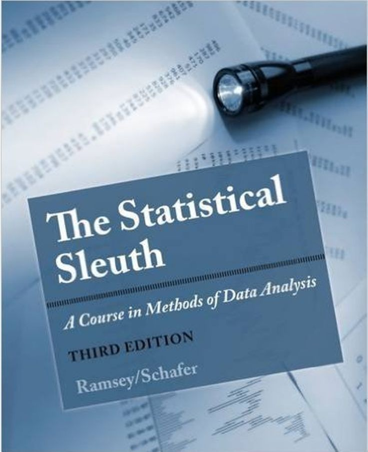333 best textbooks images on pinterest the statistical sleuth a course in methods of data analysis 3rd edition pdf instant download fandeluxe Images