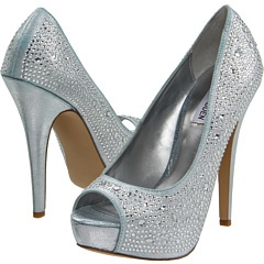 Hoe-Baggy silver shoes for Vegas next week?  Yes please!: Silver Parties, Wedding Shoes, Peeps Toe, Steve Madden Shoes, Silver Shoes, Bridesmaid Shoes, Parties Shoes, Madden Cycil, Silver Sparkly Heels