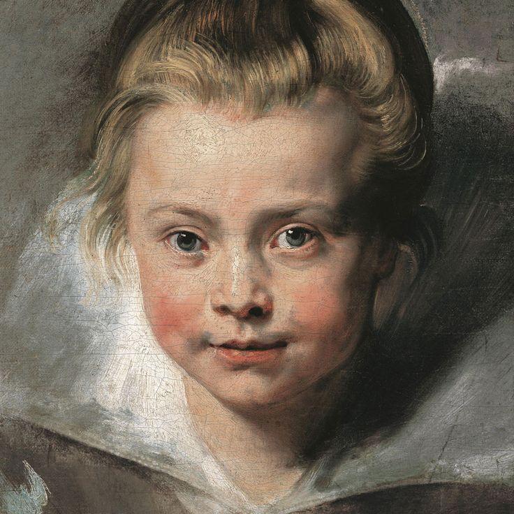 Clara-Serena-Rubens-detail