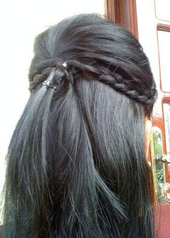 59 Ideas hair bob long straight fringes
