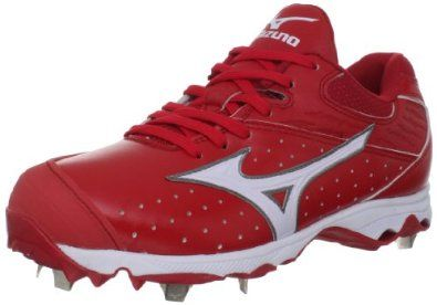 Can I Use Running Shoes In A Baseball Field