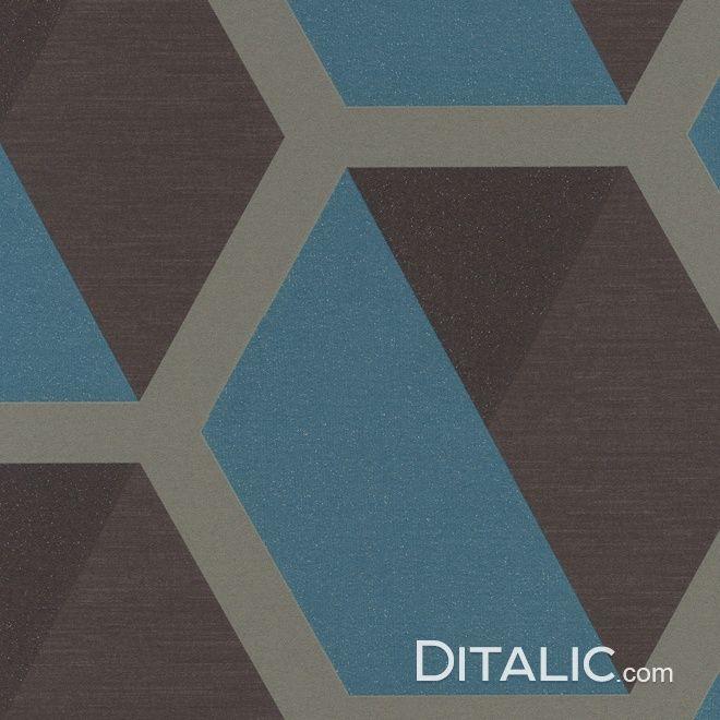 Виниловые обои 331216 от Eijffinger, коллекция Charm, Нидерланды - каталог обоев тематики «Соты» на Ditalic.com!