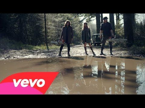 """The Band Perry - """"Chainsaw"""" Music Video Premiere - Listen here --> http://beats4la.com/band-perry-chainsaw-music-video-premiere/"""