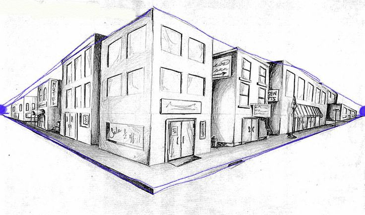 20 best art Dessin Perspective images on Pinterest Drawing