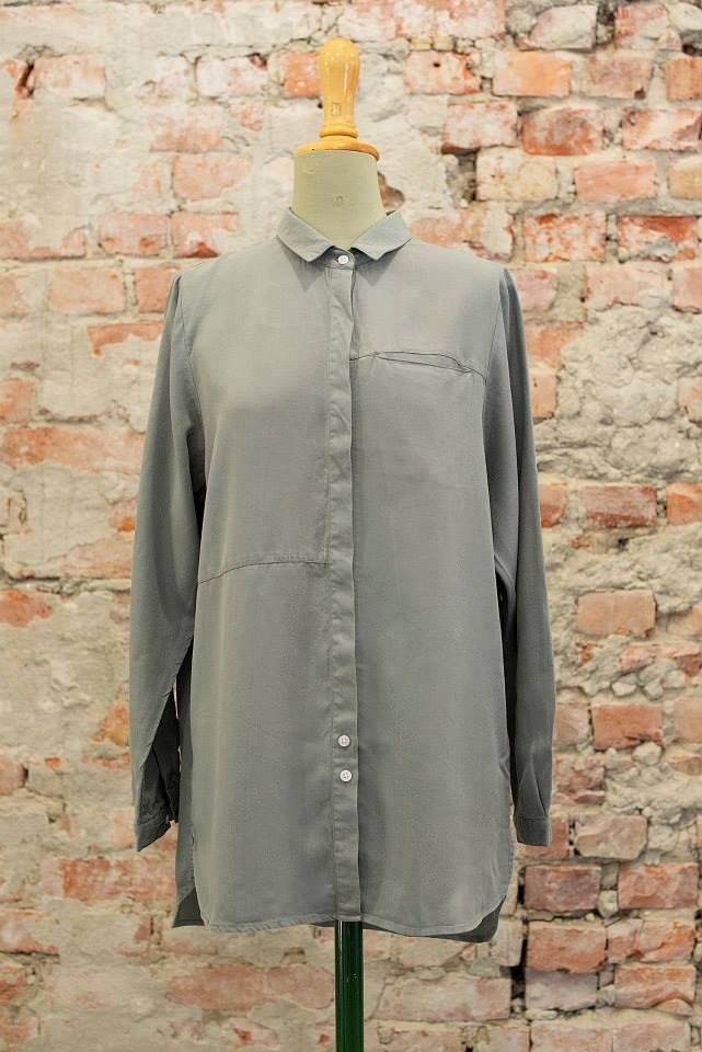 M.Wollstonecraft Shirt 100% Tencel