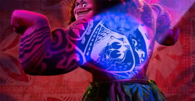 Watch the New Moana Preview from the Olympics! http://best-fotofilm.blogspot.com/2016/08/watch-new-moana-preview-from-olympics.html  Watch the new Moana preview from the Olympics  Today,Walt Disney Animation Studiosaired a new Moana preview during NBC's coverage of the Olympic Games in Rio, and you can now watch the video for theanticipated November 23 release in the player below!  From Walt Disney Animation Studios comes Moana, a sweeping, CG-animated feature film about an adventurous…