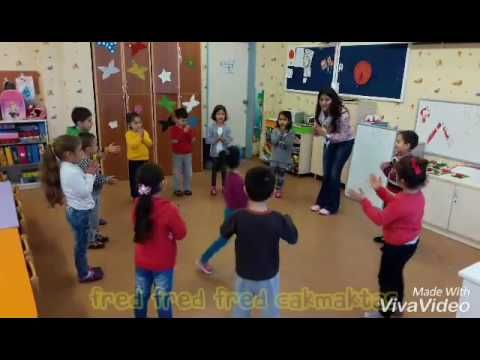 taş devri ailesi fred çakmaktaş barni moloztaş - YouTube
