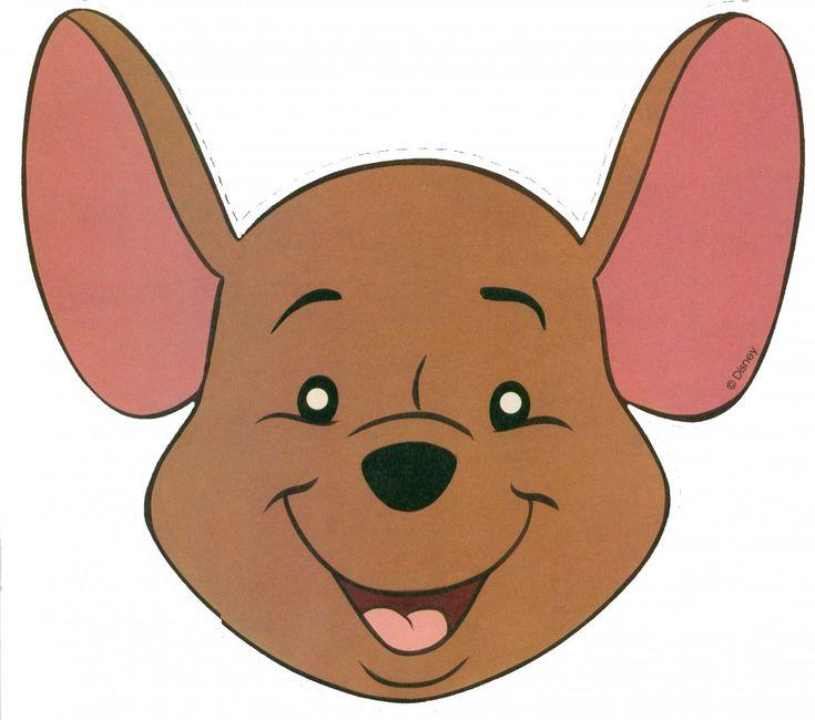 Roo-Mask