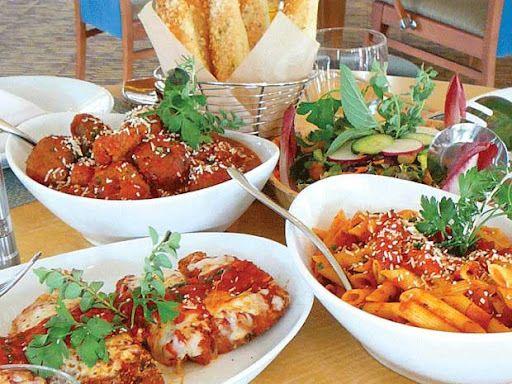 Não é novidade que todos amamos a culinária italiana não é mesmo? E tampouco é novidade que ferver água e cozinhar macarrão está entre as coisas que todos nós sabemos fazer! Esse é o primeiro passo…