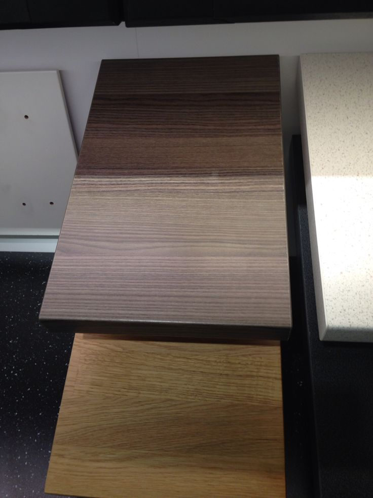 Counter from Ikea