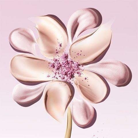 いいね!282件、コメント2件 ― shu uemuraさん(@shuuemura)のInstagramアカウント: 「Bloom into spring with #shuuemura. ✨ #petalskin #glowon #poreraser」