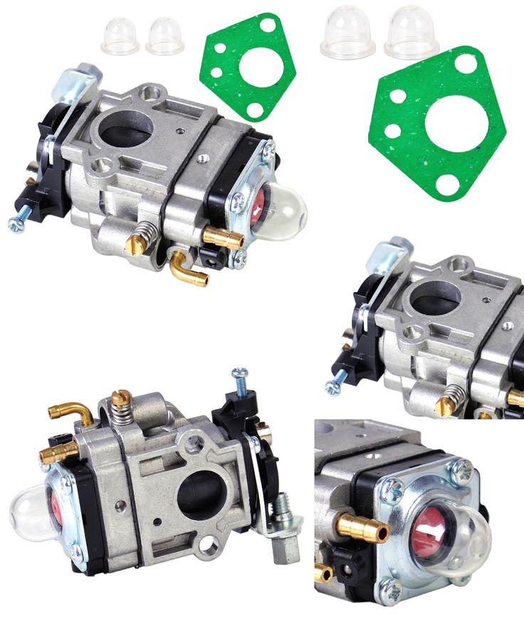 [Visit to Buy] New 15mm Carburetor Carb Gasket Set Fit For 43cc 49cc 2 Stroke engine Pocket Bikes Mini Pocket Dirt Bike ATV Gas Scooter ATVs #Advertisement