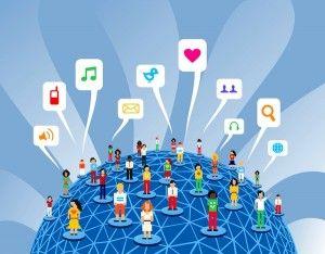 Показывайте настоящих себя в социальных сетях