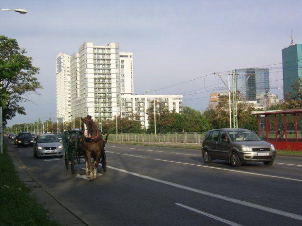 Takiej Warszawy nie znasz. Wasze niezwykłe zdjęcia