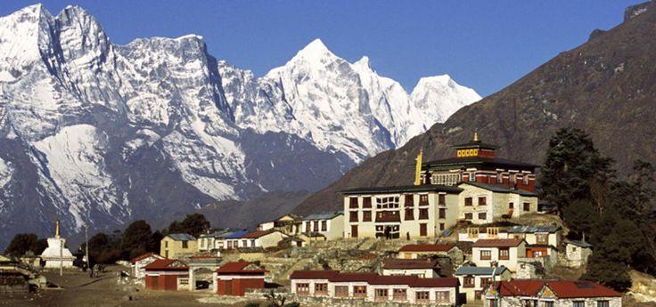 Mountains and Monasteries Home Stay - Mt. Everest trekking 2015 ! Everest Base Camp Trek 2015 ! Trekking in Everest Region ! Visit in Nepal !! Hiking in Nepal !! Trekking in Mountains and Monasteries !! Trekking holidays in Nepal !! Everest Base Camp trekking in Nepal - Parikrama Treks & Expeditions (P.) Ltd.