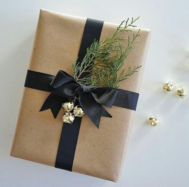 Новогодняя упаковка подарков для мужчин: идеи для вдохновения - Ярмарка Мастеров - ручная работа, handmade