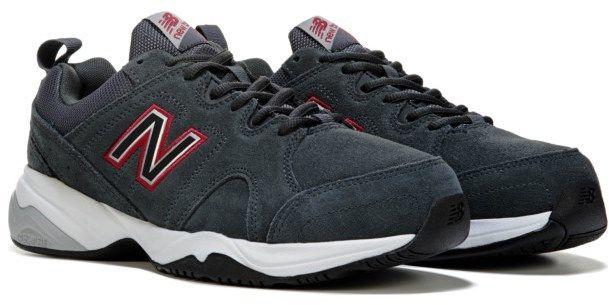 New Balance Men's 609 V3 Memory Sole X-Wide Sneaker