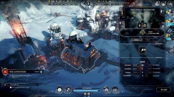 Frostpunk The Fall of Winterhome-CODEX | Game Reviews
