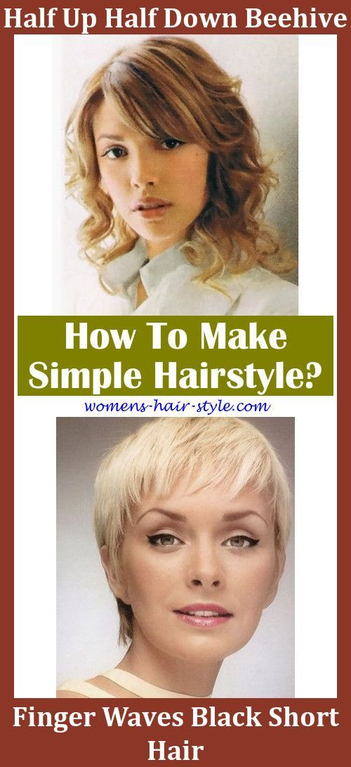Best Hairstyle For Thin And Fine Hair Womens Hairstyles Long