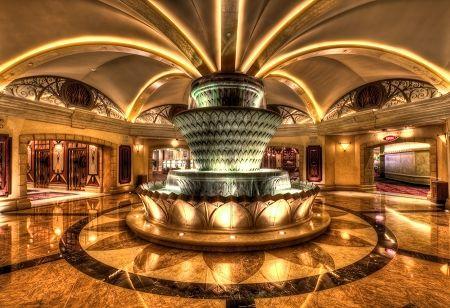 Las Vegas MGM Grand Elevator Lobby , time to start my travels #vegasbaby