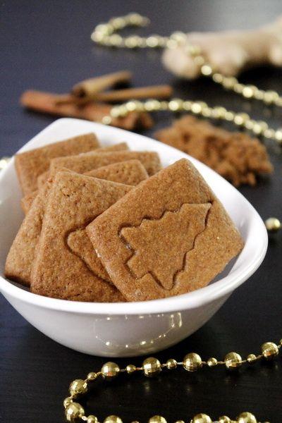 Speculatius, holland karácsonyi keksz