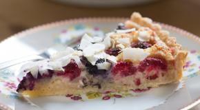 kager, tærter | Ude og Hjemme