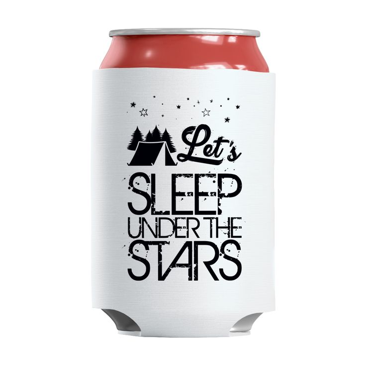 Let's Sleep Under The Stars