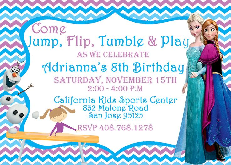 37 best Invitations images on Pinterest Bachelorette party invites - best of invitation wording for gymnastics party