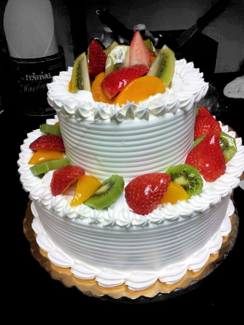 fruit wedding cake 67 best images about cakes fruits multi tier on 14510