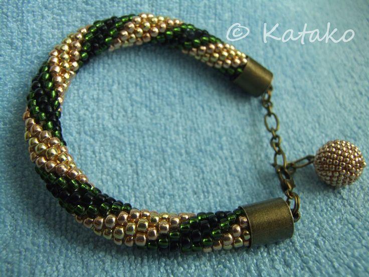 Katako: Bransoletka Bracelet