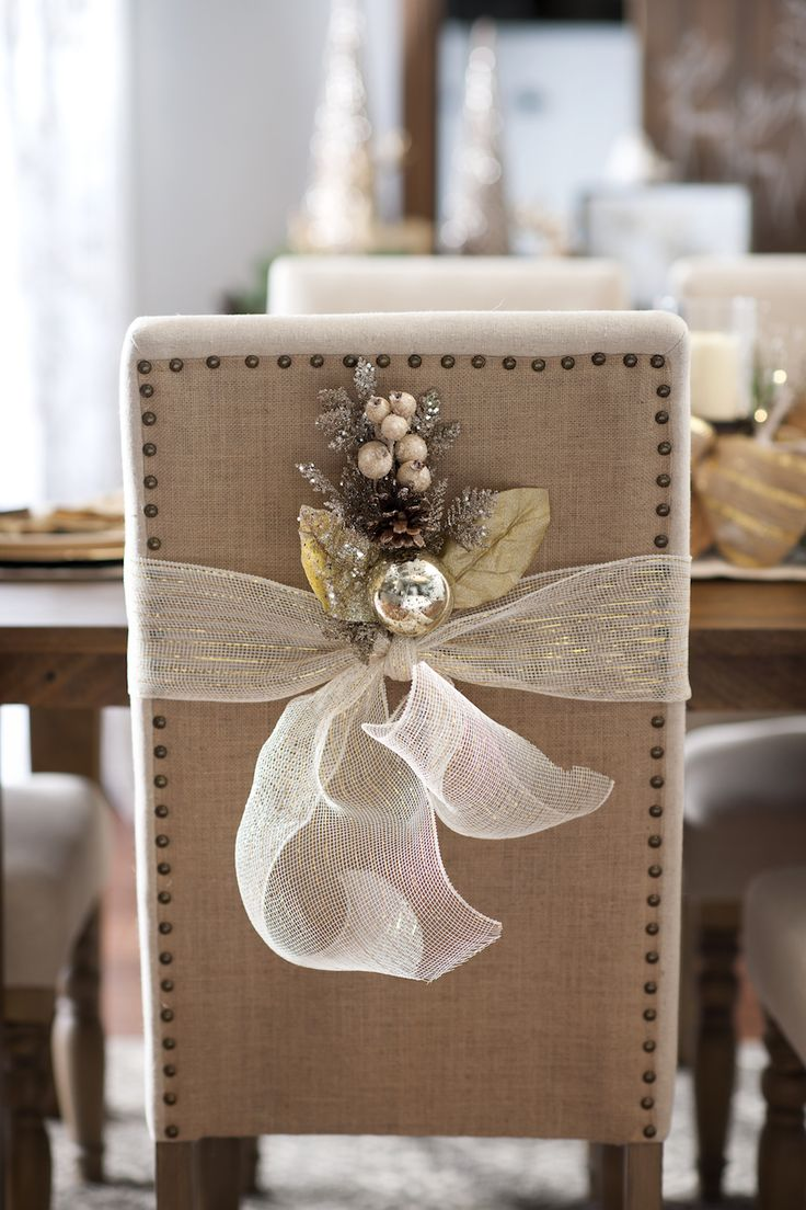 Deck the halls for Christmas with decor that fits your home's style when you shop the 'Woodland Wonder' collection from Kirkland's!
