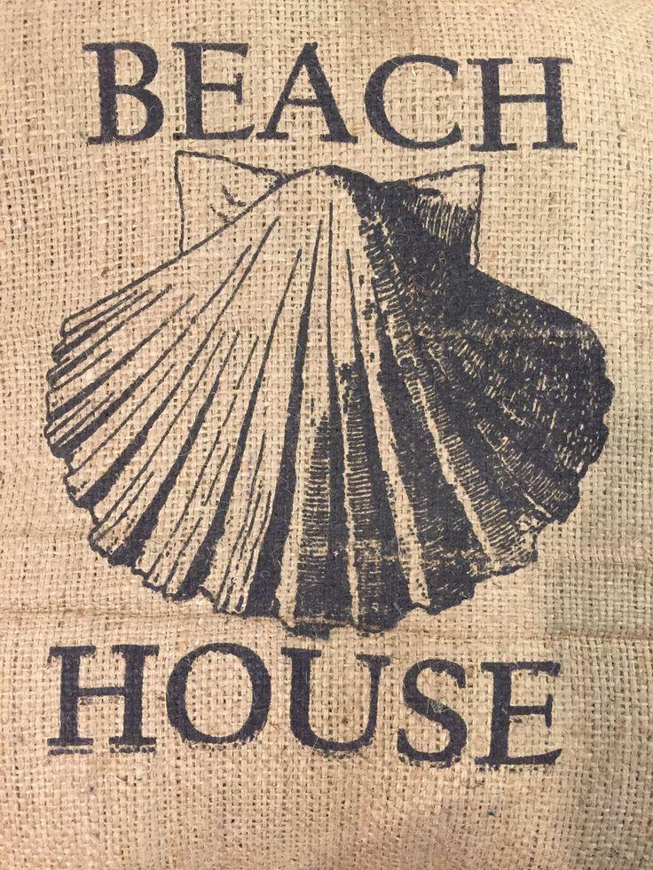 Beach House Style...