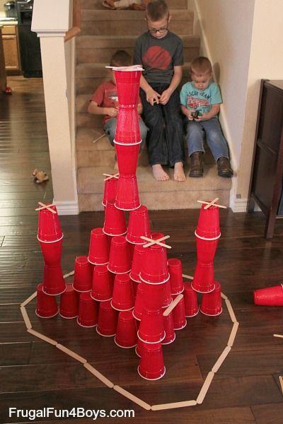 Activities for Preschoolers During Homeschooling