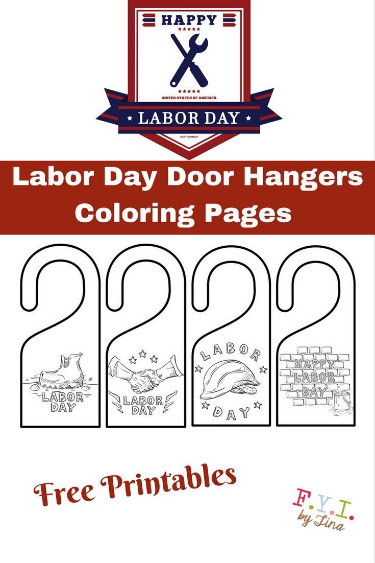 7 best Printables images on Pinterest | Free printable, Door hangers ...