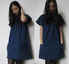 Fashion DIY: Make a Tunic