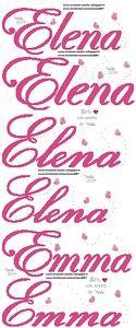 Elena,+Emma++dimensioni+gradi!!!!+