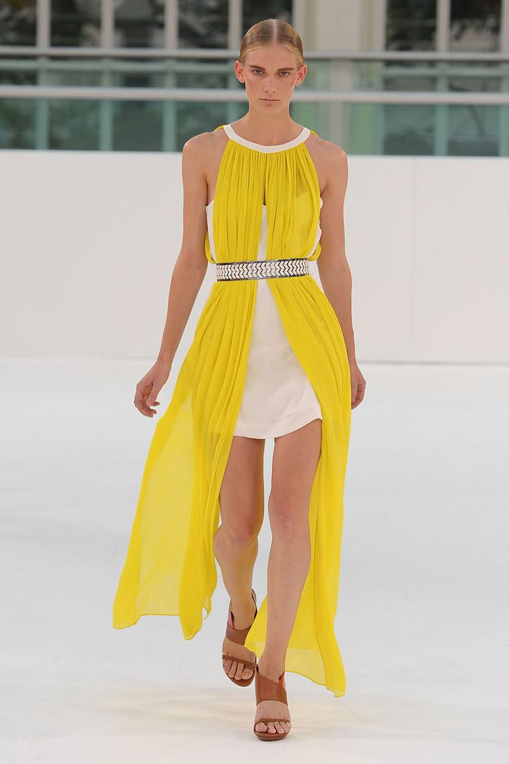 Sass and Bide Spring 2012 (=)