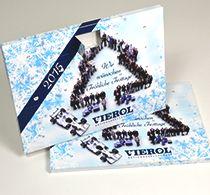 Unser Kunde, die Vierol AG, hat bei uns Adventskalender für ihre Partner drucken lassen. Wo die Kalender am Ende landen, verraten wir im Blog: http://link.viaprinto.de/vierol