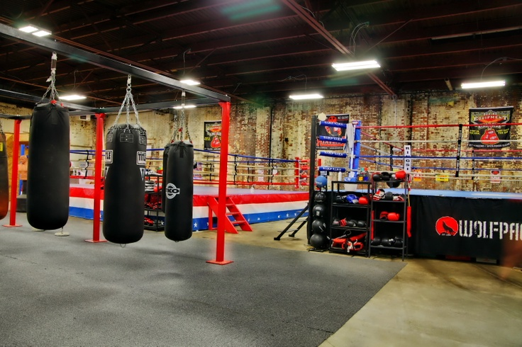 Our Facility Fight Gym Mma Gym Boxing Gym