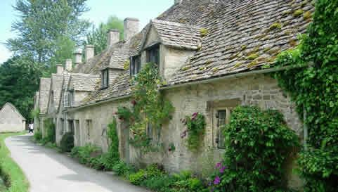 Cotswolds Tours From London - Small Group or Large Bus Day Tours