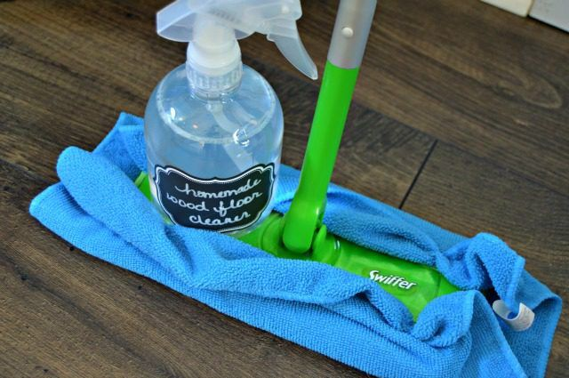 By using these steps and tools, you can not only clean your floors, but also help them last for years to come.
